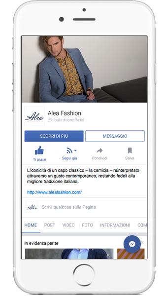 alea fashion